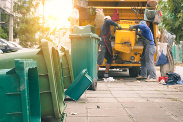 armadale green waste collection