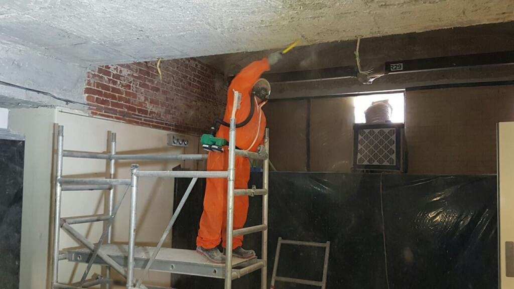 asbestos perth